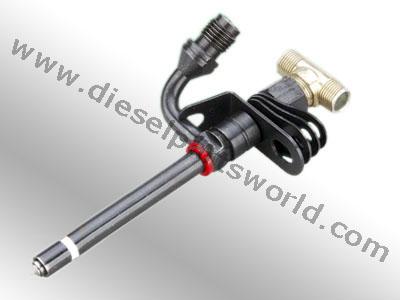 New 6 Pieces Set Pencil Injector For John Deere Diesel 3020 4000 4020++